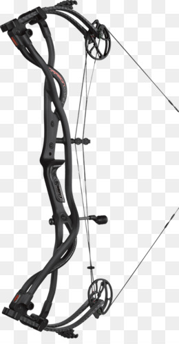 Compound Bow png free download.