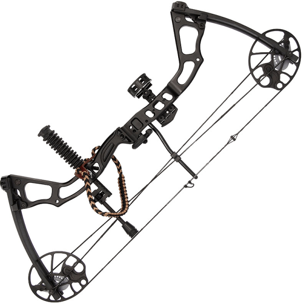 Compound Bow And Arrow PNG Transparent Compound Bow And Arrow.PNG.