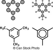 Organic compound Illustrations and Clipart. 951 Organic compound.