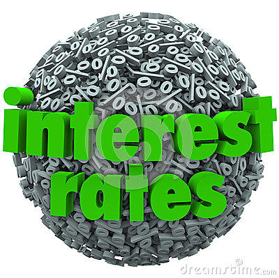 Compound Interest Clip Art.