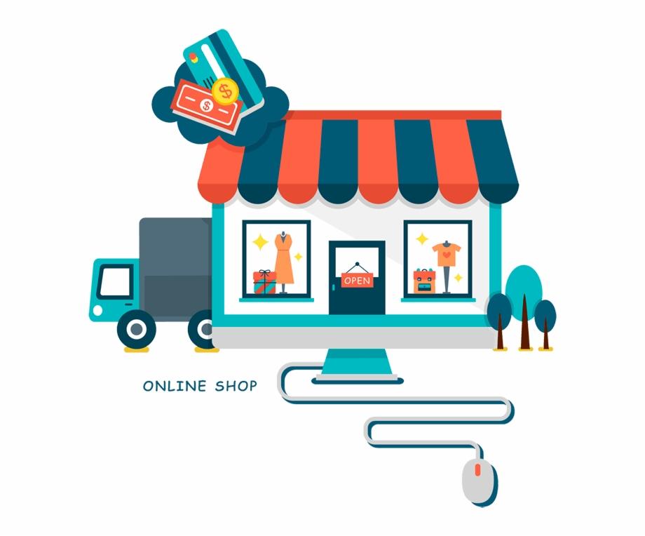 Tiendas Virtuales, Carritos De Compra Y Pasarelas De.