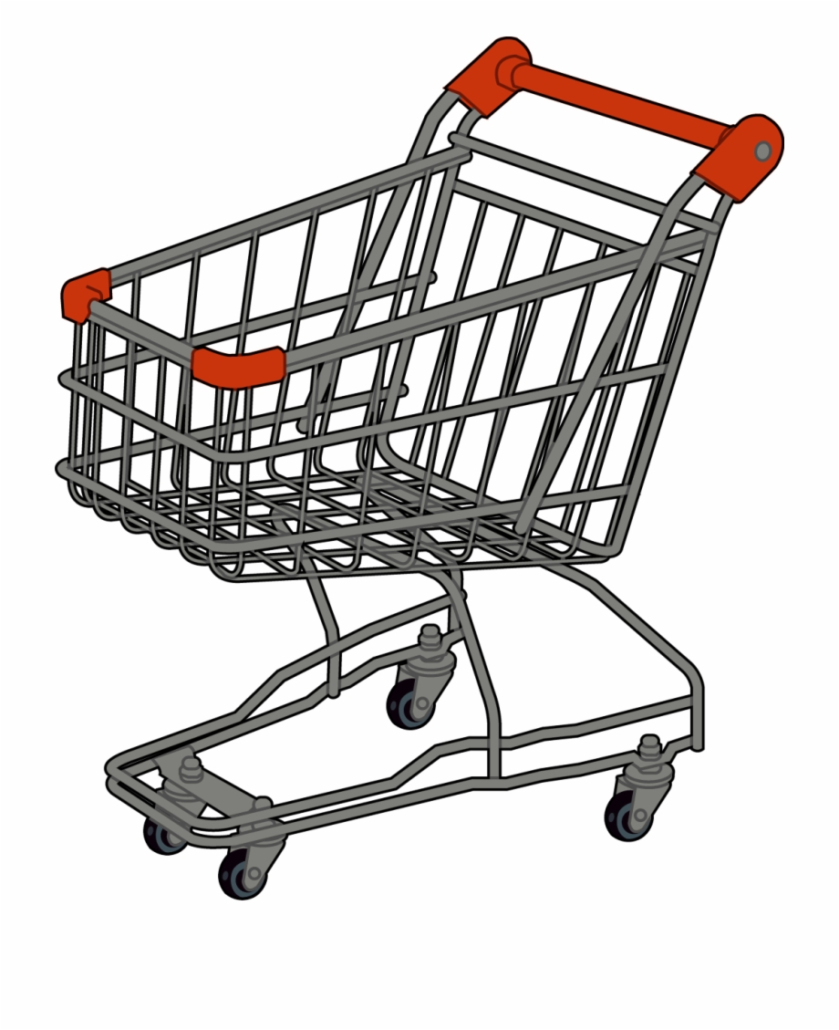Carro De La Compra Png, Transparent Png Download For Free #1694067.