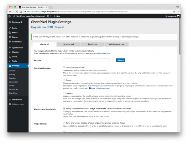 Compress Jpeg Png Images WordPress Images PNG Transparent Vector.