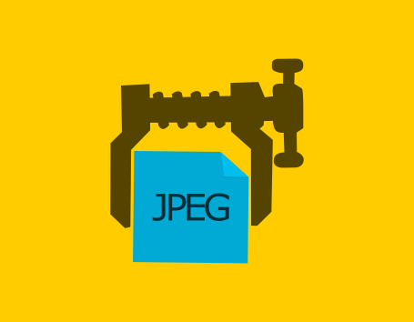 Optimizing JPEG Images for the Web Using GIMP and RIOT.