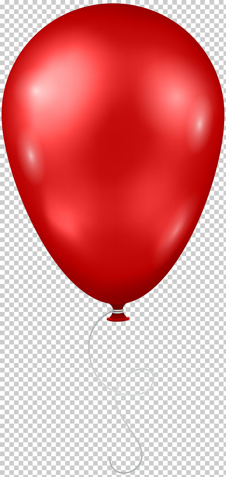 File formats Lossless compression, Red Balloon Transparent.
