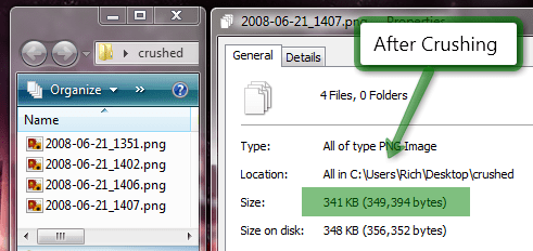 Windows Tools, Help & Guides » Blog Archive » Compress Your PNG.
