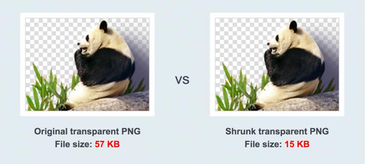 Compress JPEG & PNG Images.