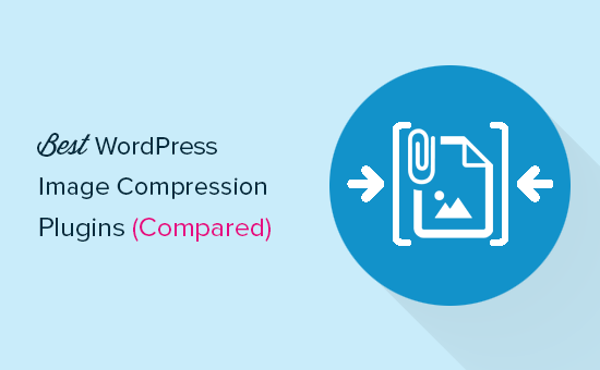 5 Best WordPress Image Compression Plugins Compared (2018).