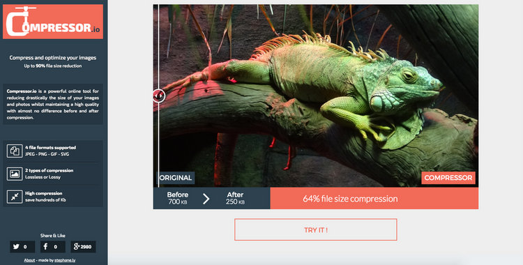 20 Best Free Image Optimizer Tools to Compress Photos.