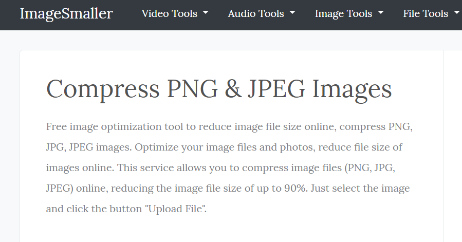 Top 13 Tools To Optimize Images for WordPress.