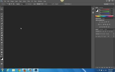 How To Resize and Compress Images In Photoshop.