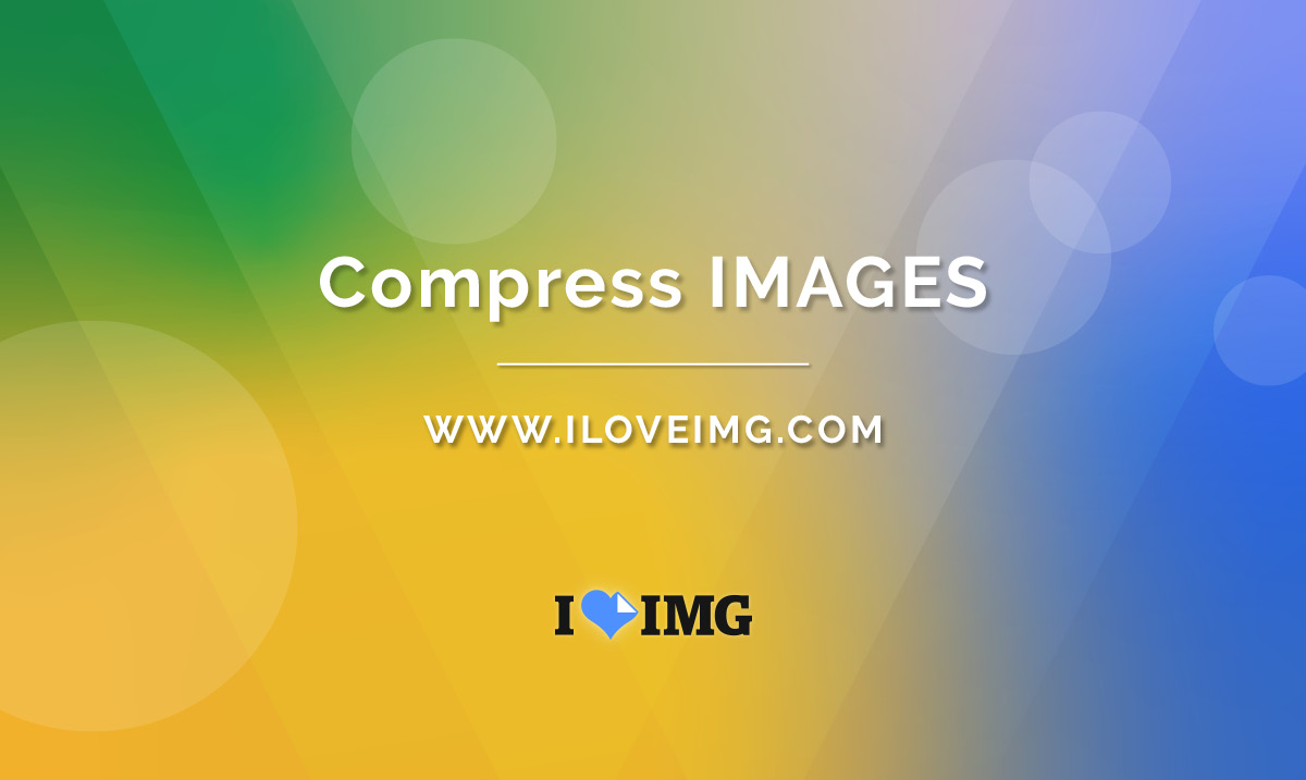 Compress PNGs at the best quality, for free!.