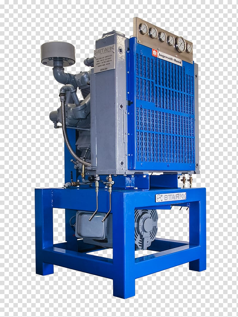 Machine Compressor Stark Industries Manufacturing Industry.