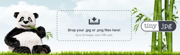 6 outils pour optimiser une image (réduire le poids sans altérer la.