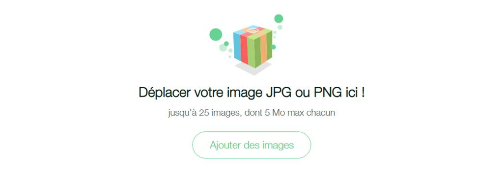 3 Méthodes pour compresser une image PNG.