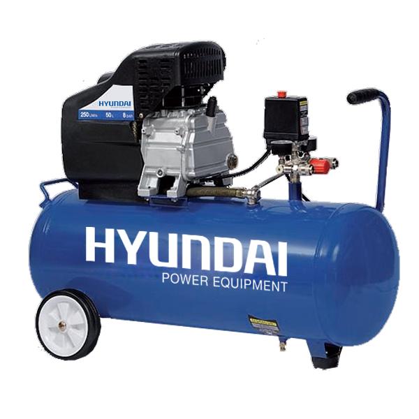 Air compressor 50 L 8 bar 1.5 hp 200 L/min HC50.