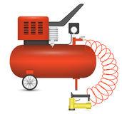 Compressor Stock Illustrations.