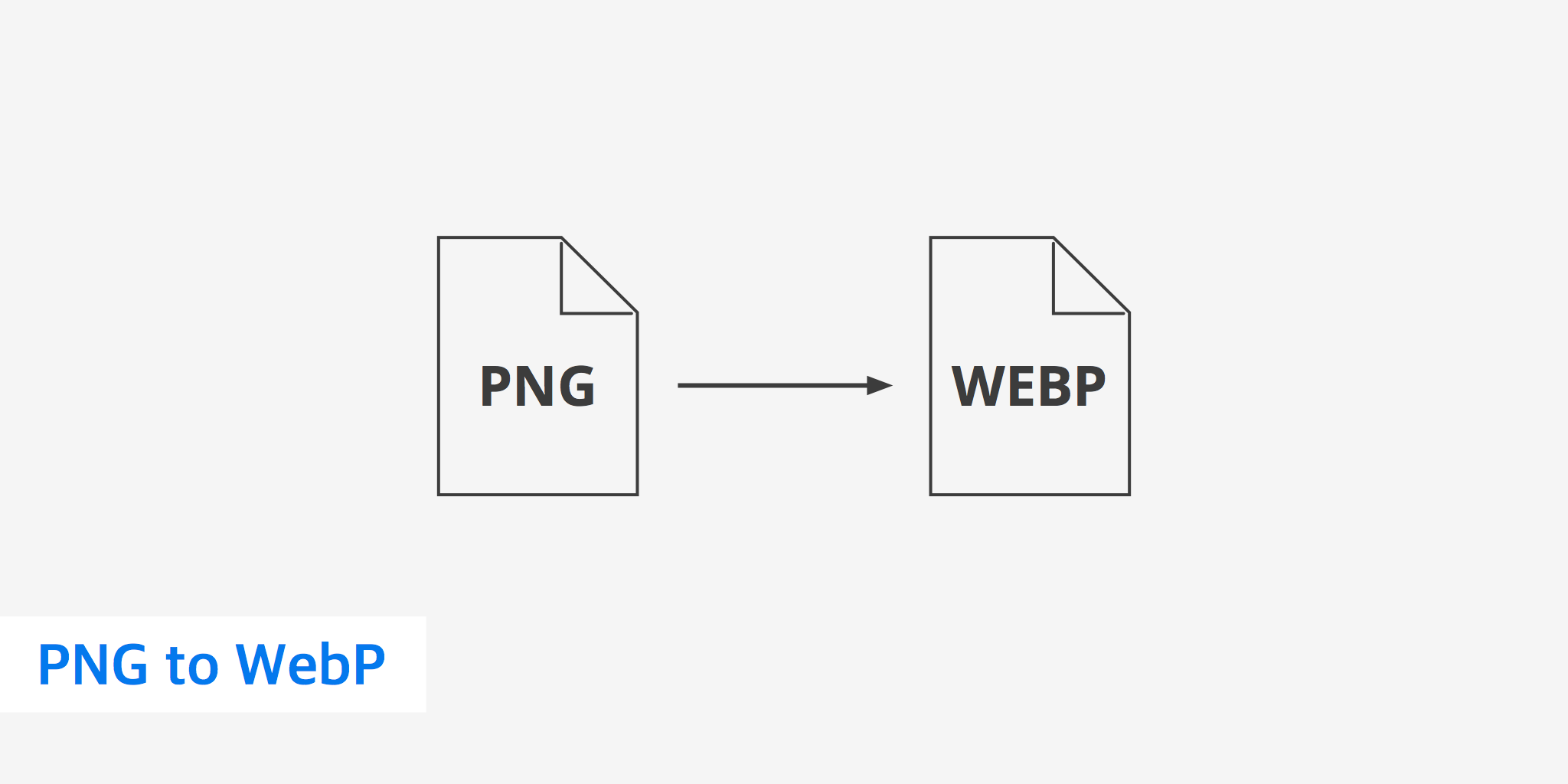 PNG to WebP.