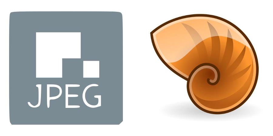 Comprimir imágenes JPEG de forma masiva en Ubuntu y derivados.