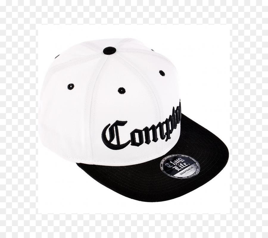 Baseball cap Amazon.com Compton Fullcap.