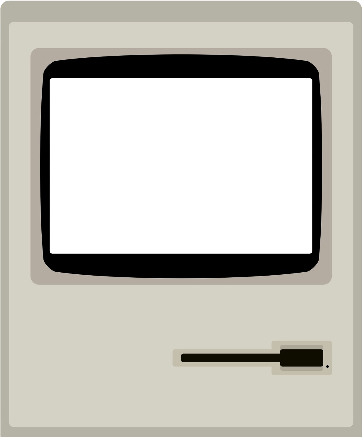 HD Computadora.