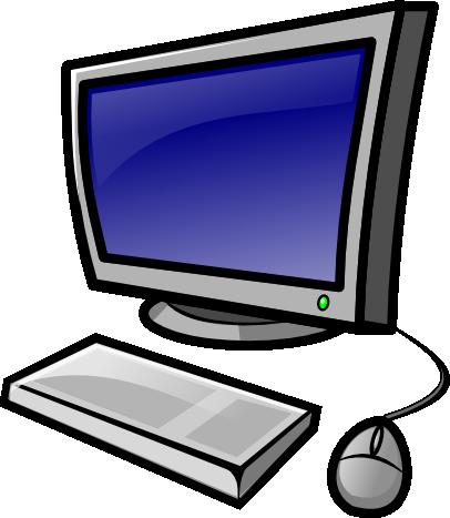 computer clip art RiAyEBMKT id.