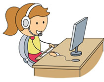 Free Computers Animated Clipart.