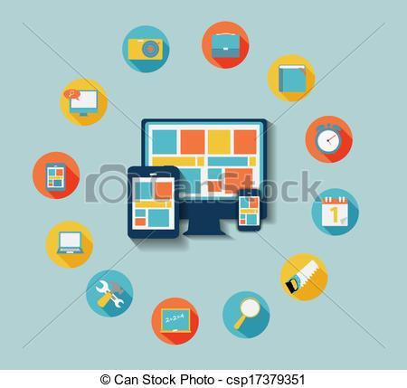 Computer applications clipart 3 » Clipart Portal.