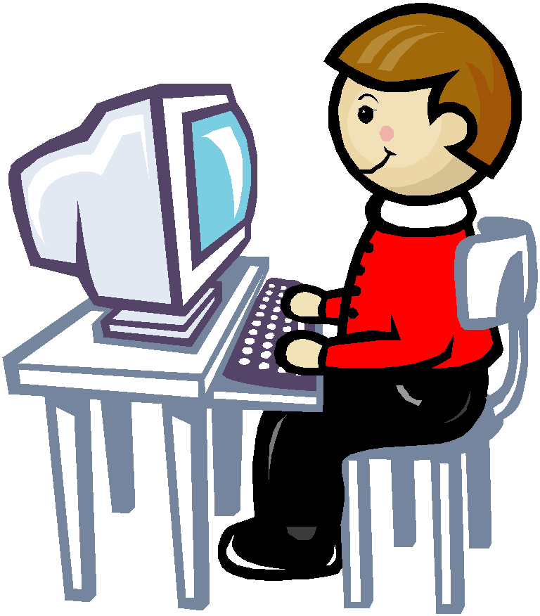 computer assisted instruction clipart - Clipground