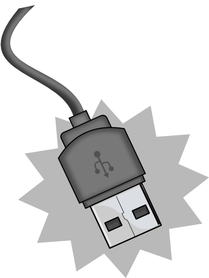 Free to Use & Public Domain Computers Clip Art.