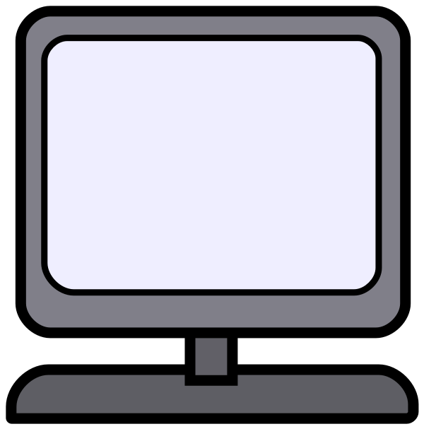 Free Cartoon Computer Images, Download Free Clip Art, Free Clip Art.