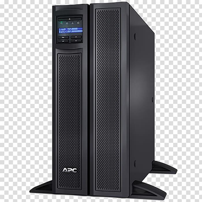 Computer Cases & Housings APC Smart.