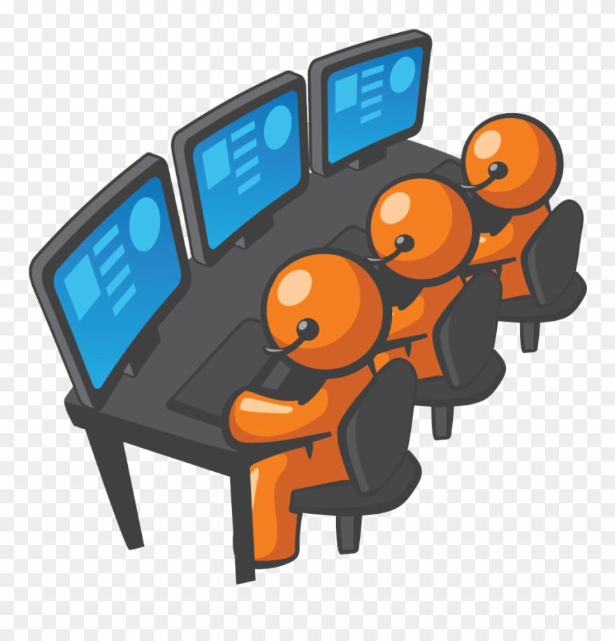 Computer & Tech Services.