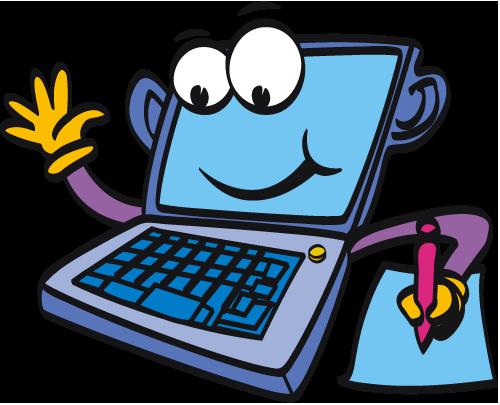 Computer Clip Art & Computer Clip Art Clip Art Images.