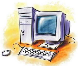 Computer Clipart & Computer Clip Art Images.