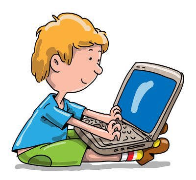 Pictures Of Computers For Kids.