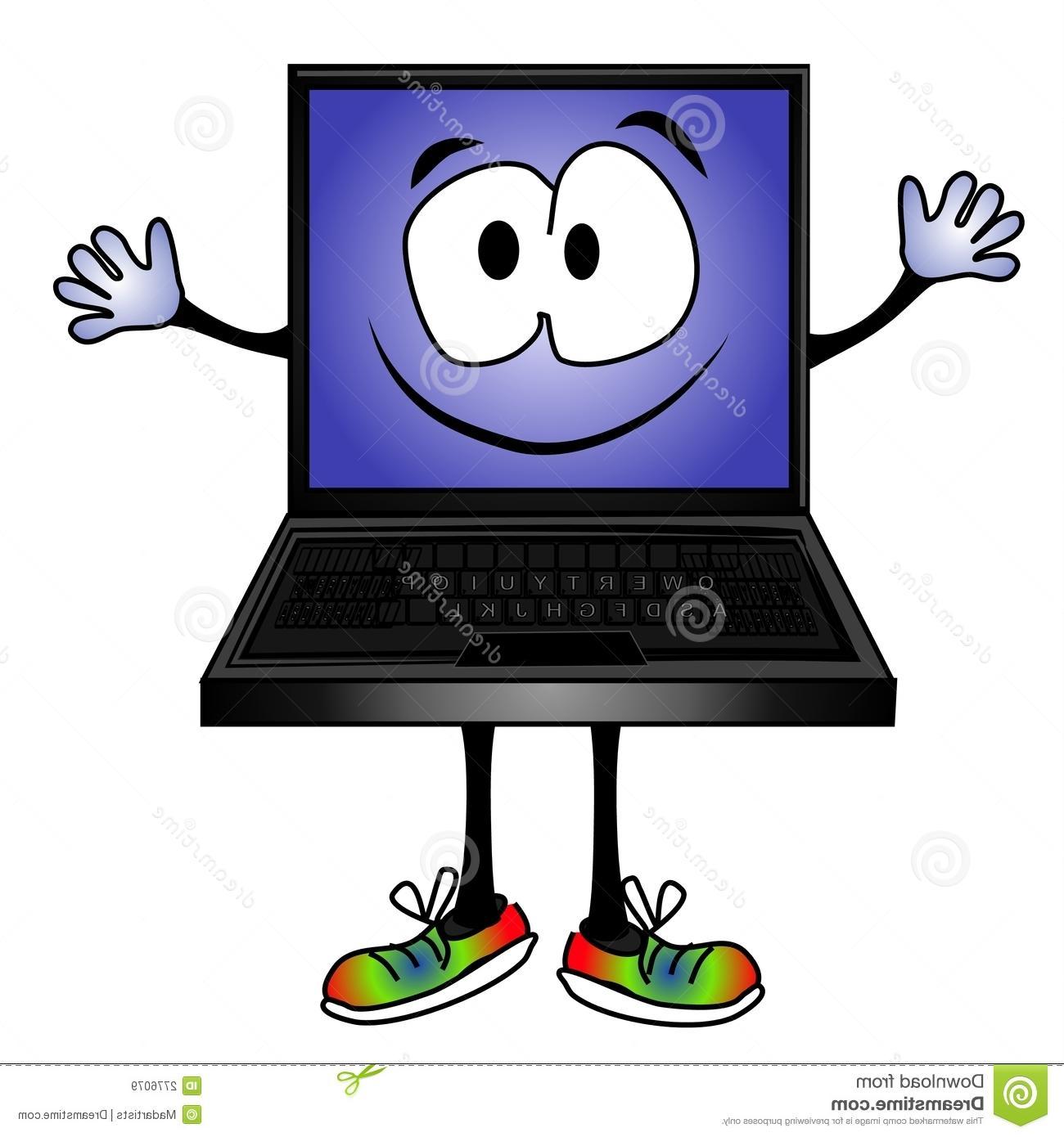 Unique Funny Computer Clip Art Photos » Free Vector Art, Images.