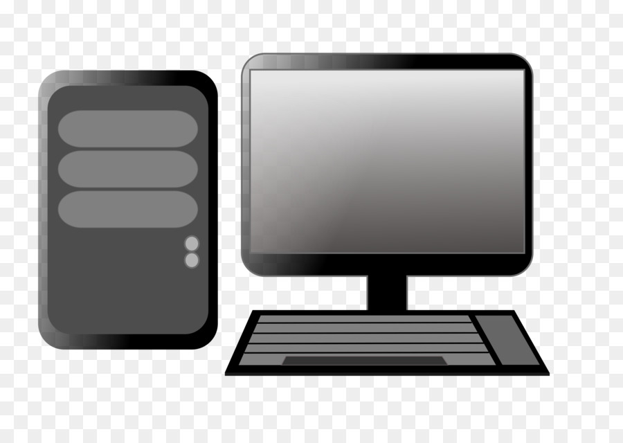 Free Computer Clipart Transparent Background, Download Free.