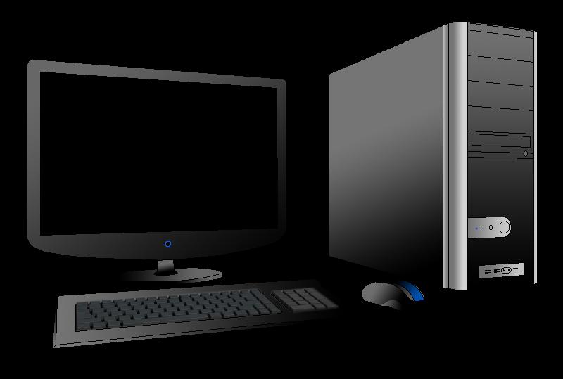 Desktop computer Download Clip art.
