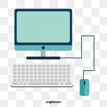 Computer Png, Vector, PSD, and Clipart With Transparent Background.
