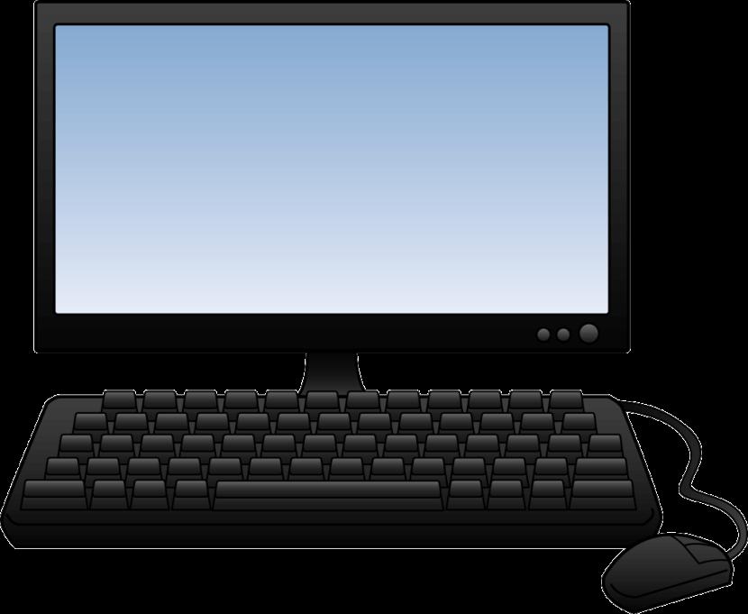 Computer lab Download Clip art.