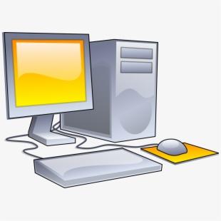 Computer Clipart Images Free , Transparent Cartoon, Free.