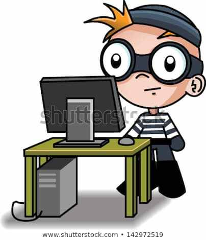 Computer crime clipart » Clipart Portal.