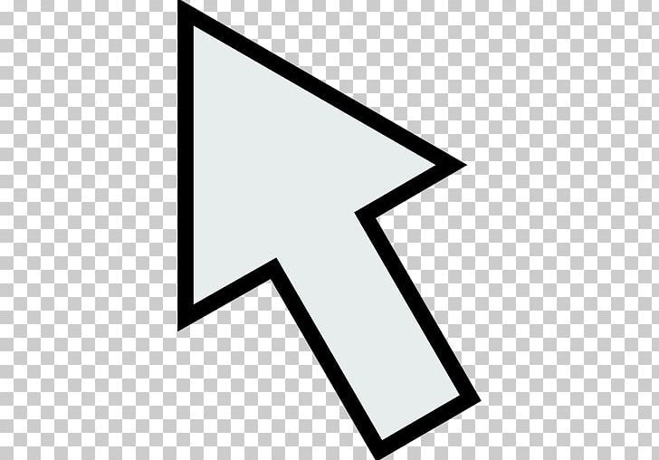 Computer Mouse Pointer Cursor Arrow PNG, Clipart, Angle, Area, Arrow.