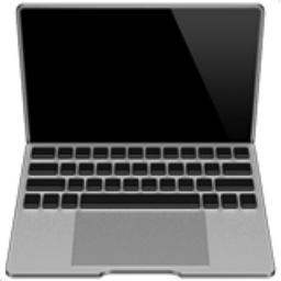 Laptop Computer Emoji (U+1F4BB).
