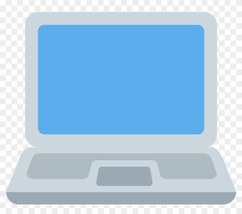 Computer Emoji, HD Png Download.