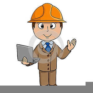 Computer Engineers Clipart.