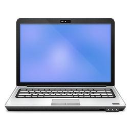 Desktop Computer Clipart.