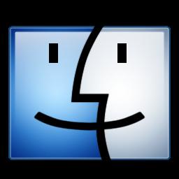 Mac Logo Computer Hardware / Aeon / 64px / Icon Gallery.