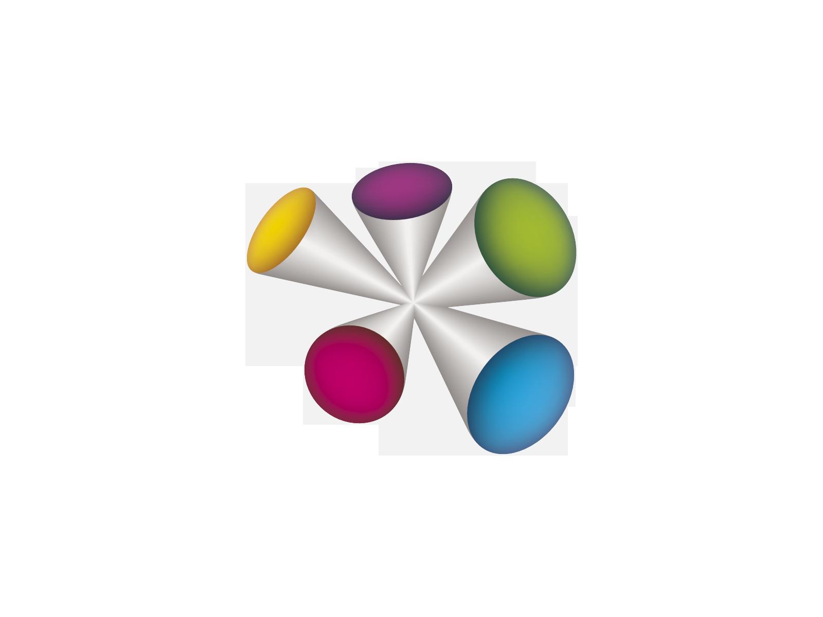 Computer hardware logo.